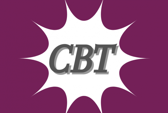 What is Cognitive Behavioural Therapy (CBT)
